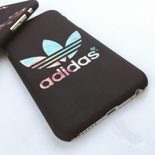 Adidas Mark Protective Hard Hulle Fur Iphone 5 6 6 Plus Elespiel Com Adidas Phone Case Iphone Phone Cases Iphone Cases