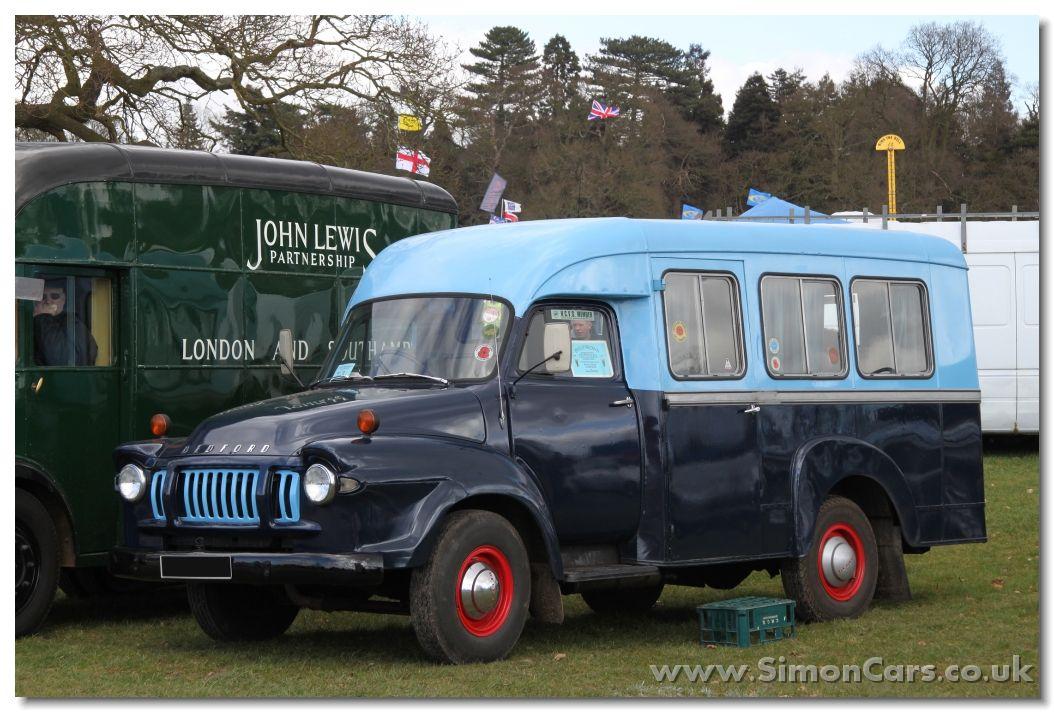 Bedford J1 1960 Minibus.jpg (1054×712)