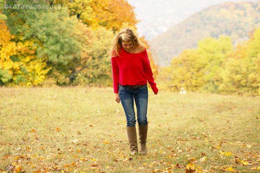 autumn by kofaragozsuzsiphotos