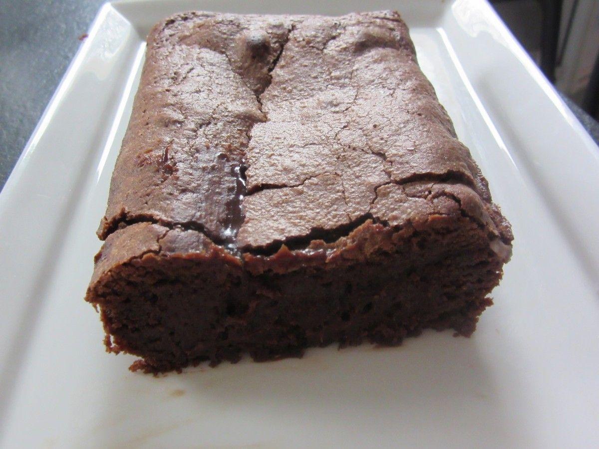 Moelleux au chocolat au companion | Moelleux au chocolat ...