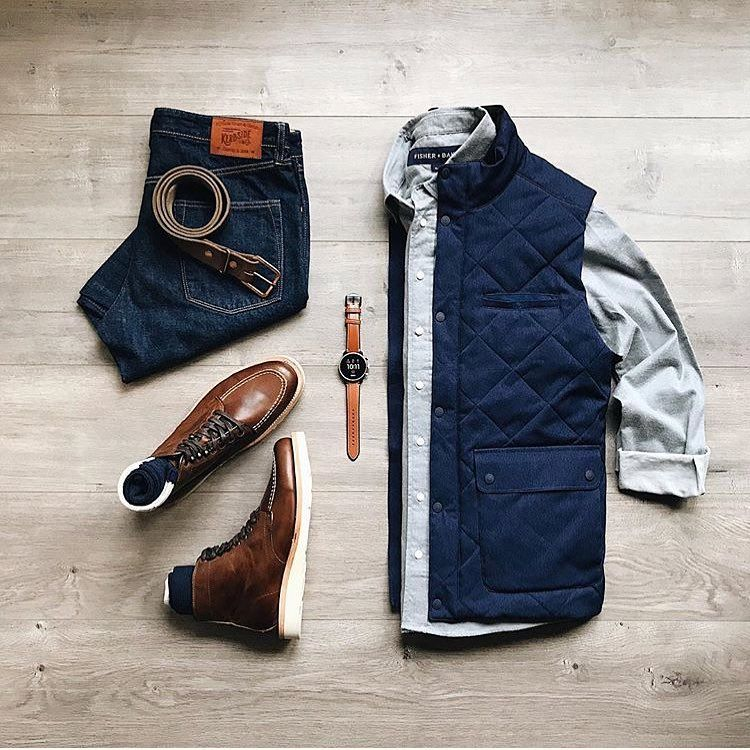 Stylish Mens Clothes That Any Guy Would Love (2103) #clothes #menoutfits #mensclothing #mensoutfits #outfits #outfitsformen  Designer mens #clothes have gained more and more popularity over the last few years. #Mensclothes are no longer just plain and uninteresting as they had been before. They come in a wider variety of colours and styles which make them more appealing.  Mens Clothing Ideas #stylishmen