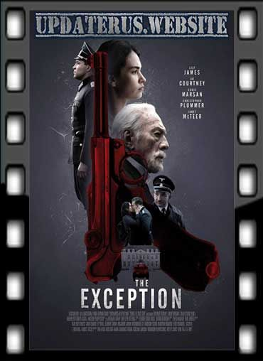Nonton Film Streaming The Exception (2016) Subtitle ...