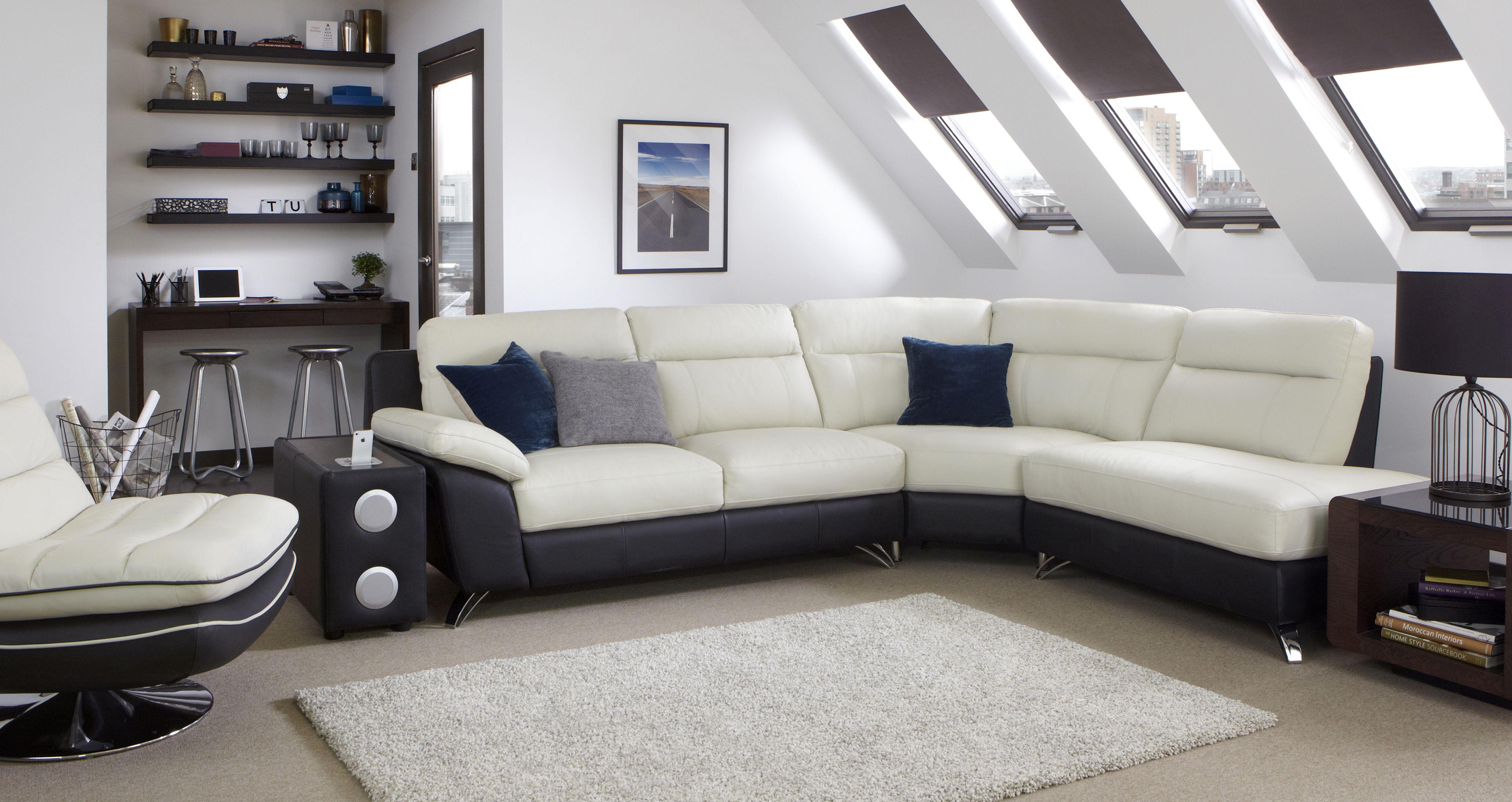 Phenomenal Modular Leather Indulgence The Dice Is Versatile Enough For Inzonedesignstudio Interior Chair Design Inzonedesignstudiocom
