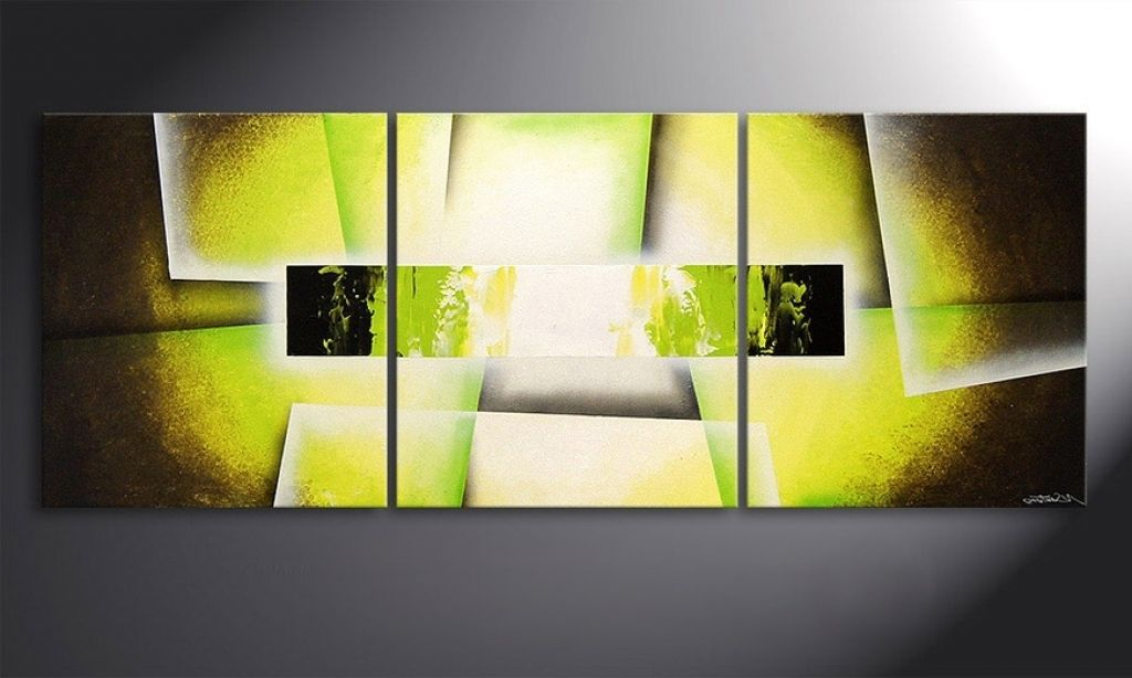 stunning moderne wandbilder für wohnzimmer photos - home design