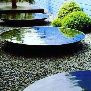 vasque pour bassin backyard water