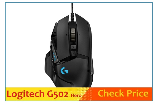 11 Best Gaming Mouse 2020 The Top Mice You Can Buy Today Gaming Mouse Cheap Gaming Mouse Mouse