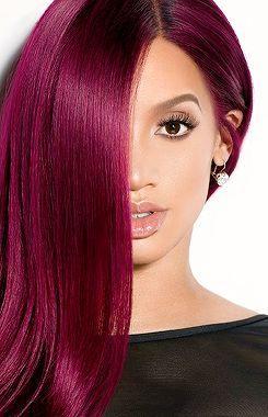 Thefilthelementtt Celebritiesofcolor Dascha Polanco For Latina Magazine She Is Fine Red Hair Tan Skin Hair Color For Dark Skin Hair Color For Dark Skin Tone