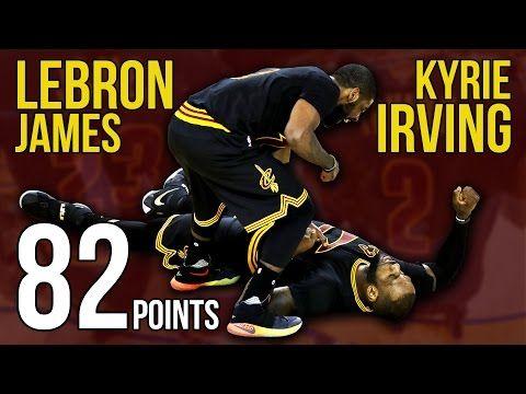 7abb510eaa1e 2016 NBA Finals Game 5 Mini-Movie - YouTube