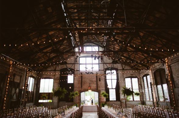 Woodsey Raw Upstate New York Wedding Venues New York Wedding