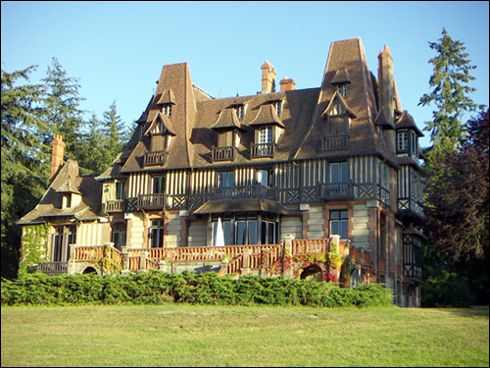 Image detail for -Château Mont-Suzey  Chambres du0027hôtes et Gîtes en
