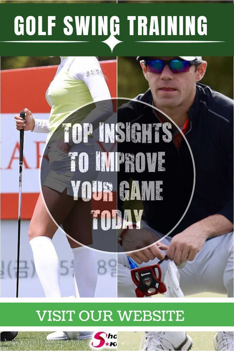 4a3055be10e Golf Swing Training - 3 Tips to Improve Your Golf Swing Fast!     You can  find out more details at the link of the image.  golfday   ImproveYourGolfGame   ...