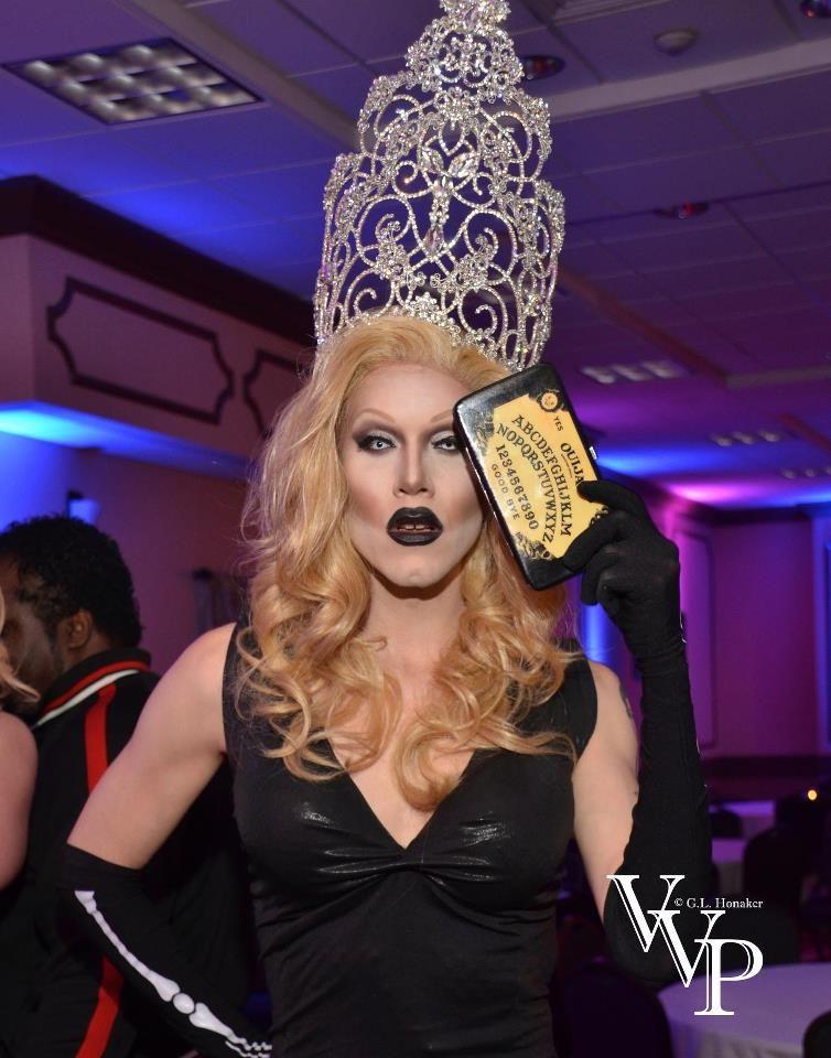 Sharon Needles, winner of Rupauls Drag race season 4! best ...