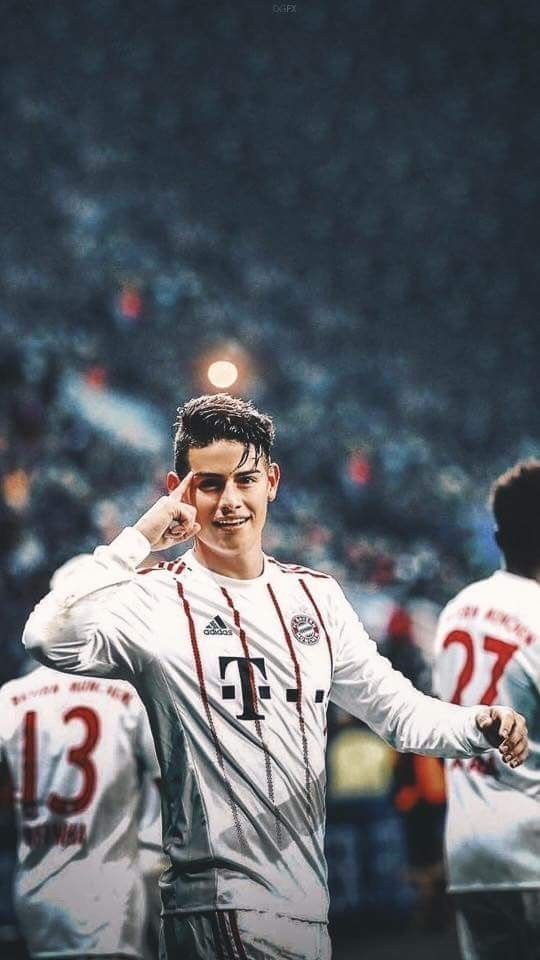 James rodriguez bayern wallpaper sport jogadores de - James rodriguez wallpaper hd ...