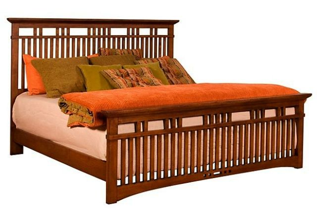 oak park bedroom collection mission style bedrooms bedrooms and
