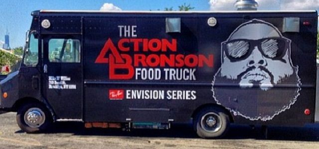 Action Bronson, Marteria, Weekend, Bartek, Roc Marciano, Cam'ron, JMSN x Ab-Soul