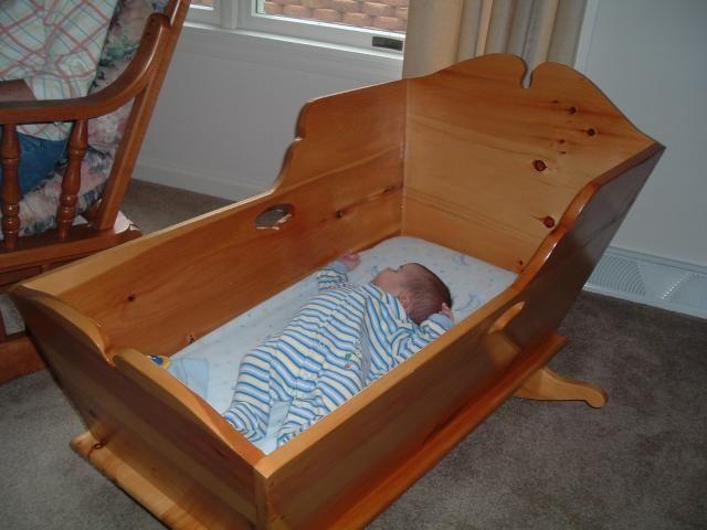 Cradle Plans Google Search In 2019 Baby Cradle Plans