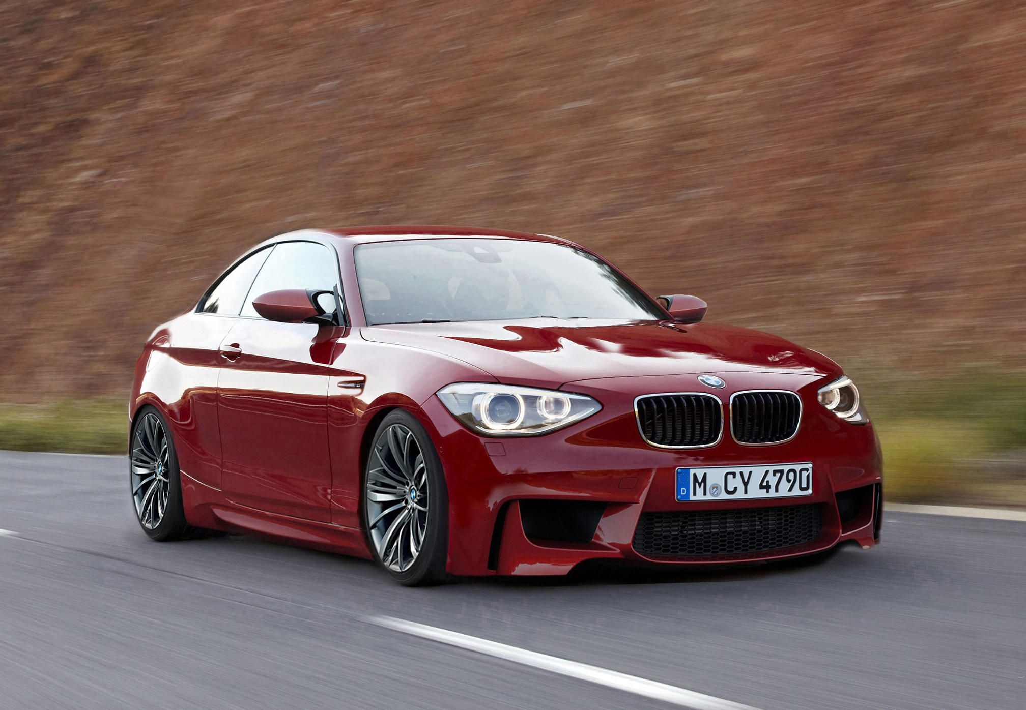 BMW 1M F20 CARS Pinterest