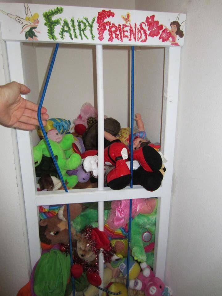 16++ Diy stuffed animal zoo ideas