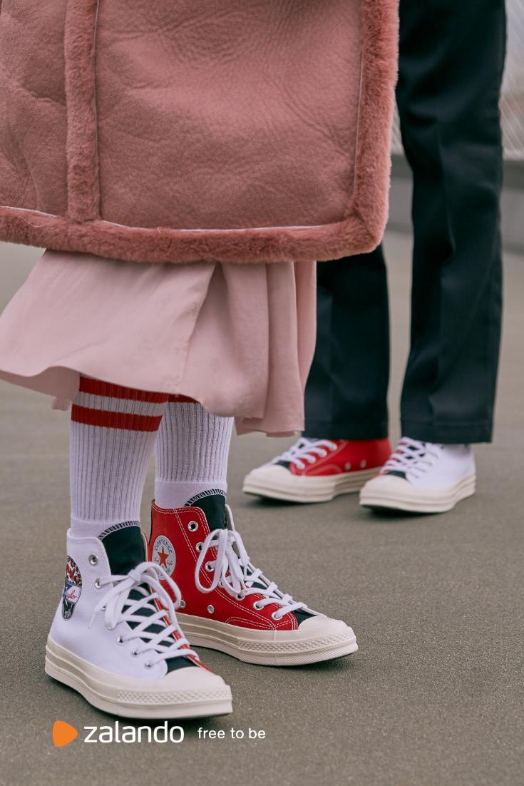 Épinglé sur Le corner sneakers