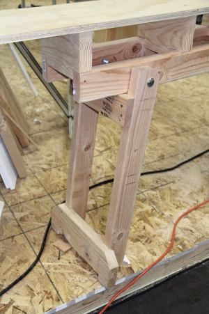 quick folding chop saw stand tools of the trade benches and tool
