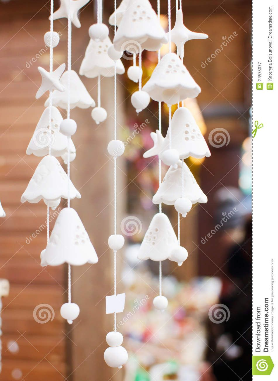 Ceramic Wind Chimes - Download From Over 63 Million High Quality
