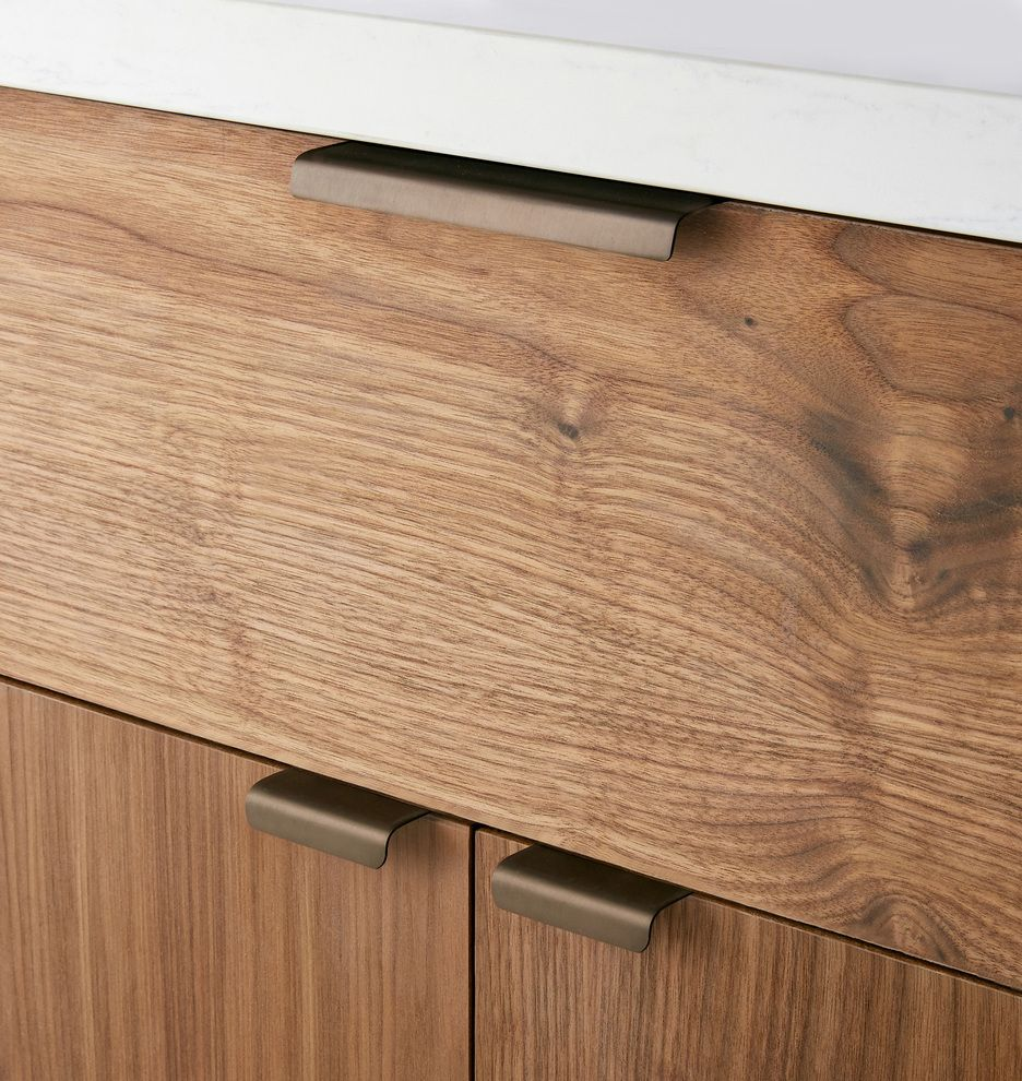 Edge Pull Rejuvenation Kitchen Pulls Renovations Interior Remodel