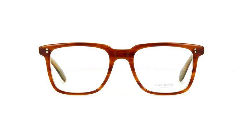 f977dc39a23 Oliver Peoples NDG-1 OV5031 1172 Brown Tortoise Cream Glasses