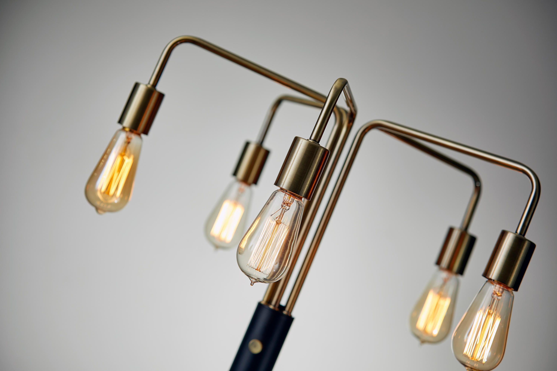 WEBER TABLE LAMP Designer General lighting from ADS360 ✓ all