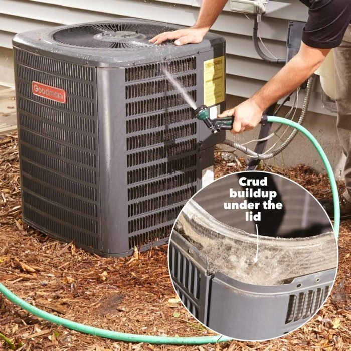 Air Conditioner Troubleshooting and Repair in 2020 Air