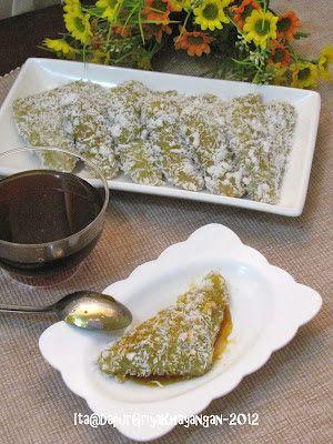 Dapur Griya Khayangan Kue Lopis Makanan Dan Minuman Resep Masakan Indonesia Kue