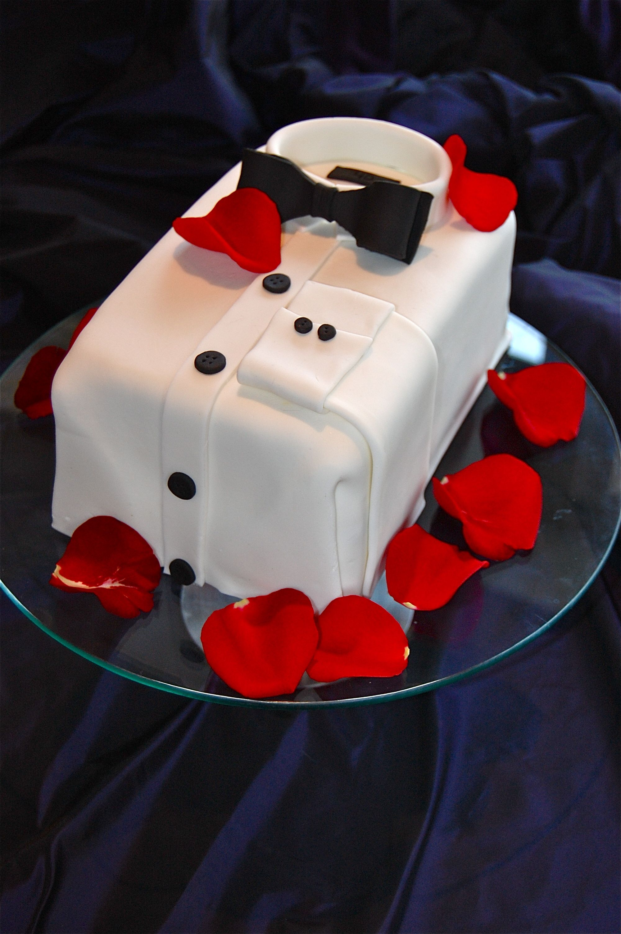 bow tie cake dress shirt and bow tie cake bow tie 2044