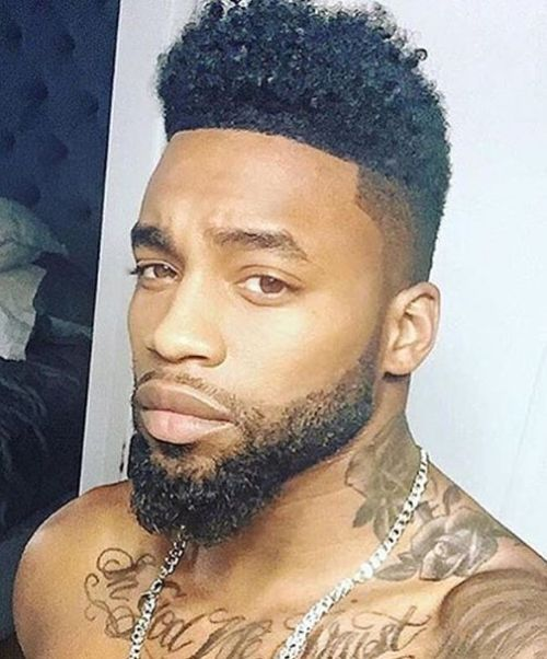 Black men hairstyles and beard styles thinglink beard styles for black men hairstyles and beard styles thinglink winobraniefo Choice Image