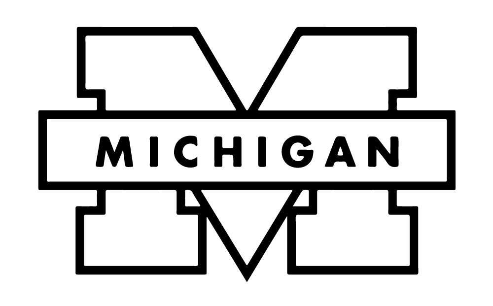 download or print your michiganwolverinesstencil