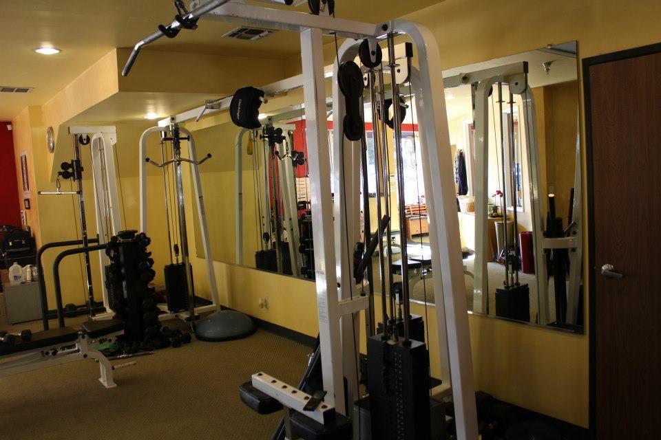 No Excuse Fitness Personal Training Studio Suite 114 Newport Beach Ca Personal Training Studio Fitness Studio Newport