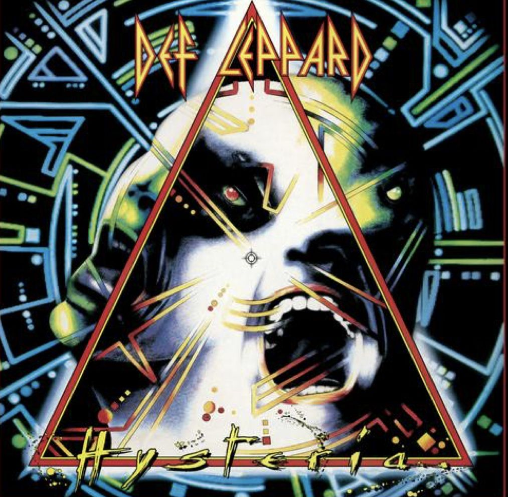 Animal Def Leppard Hysteria Def Leppard Def Leppard Albums