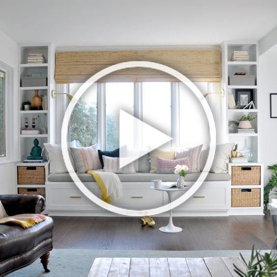 7 ideas for organizing toys in the living room How to have a family friendly living room that works for both parents and kids Stylish DIY hidden storage ideas for board g...