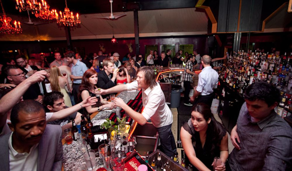 The Best Bars The Museum District Houston Nightlife Houston Nightlife Night Life Cool Bars
