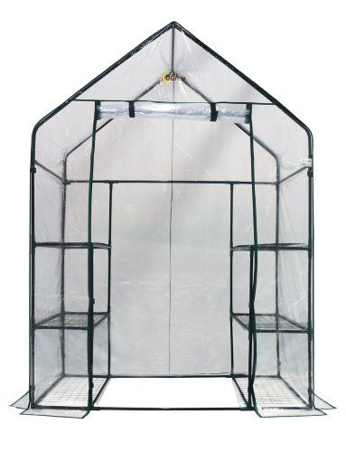 Making Your Own Greenhouse Is Not As Difficult As It Sounds Not With These 5 Amazing Tips On How To Bui Portable Greenhouse Walk In Greenhouse Mini Greenhouse