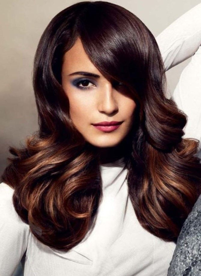 Fall 2017 Hair Color Trends For Brunettes Http Trend Hairstyles