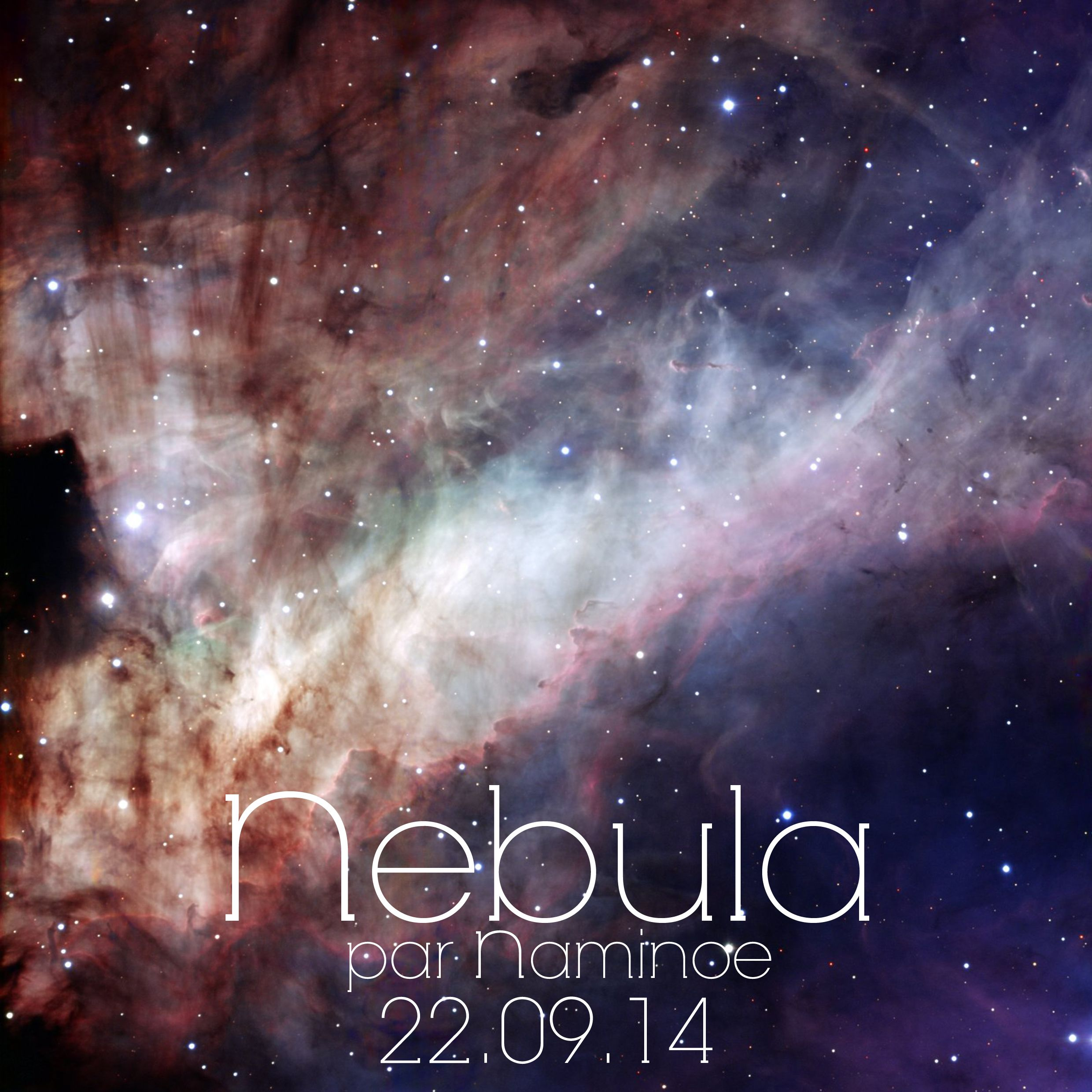 Nébula, la collection Automne/Hiver 14 arrive lundi 22/09/14 sur http://naminoe.fr/  ! #soon #newcollection #winter #jewel #nebula #galaxie #etoiles