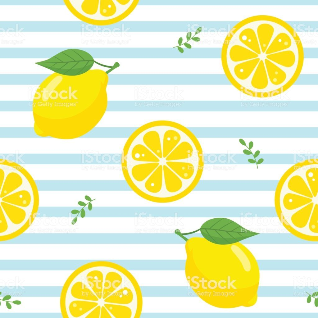 lemon seamless pattern on stripe background royalty free lemon seamless pattern on stripe background stock vector lemon background lemon art doodle background lemon seamless pattern on stripe