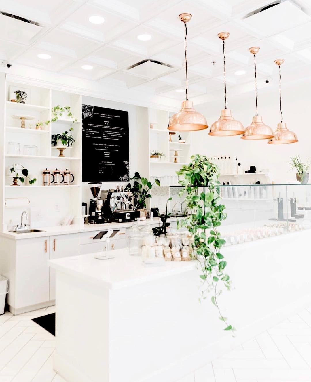 Ruze Cake House Shop Decor Inspiration Bakery Decor Inspiration Modern White Shop Decor Phoenix Trave Bakery Decor Decor Inspiration Cake Shop Interior