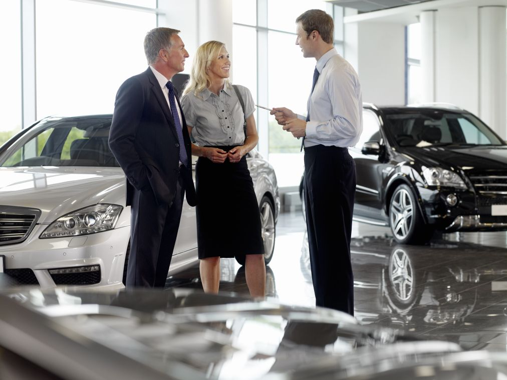The Best Bargaining Techniques When Buying A Car From A Dealer In