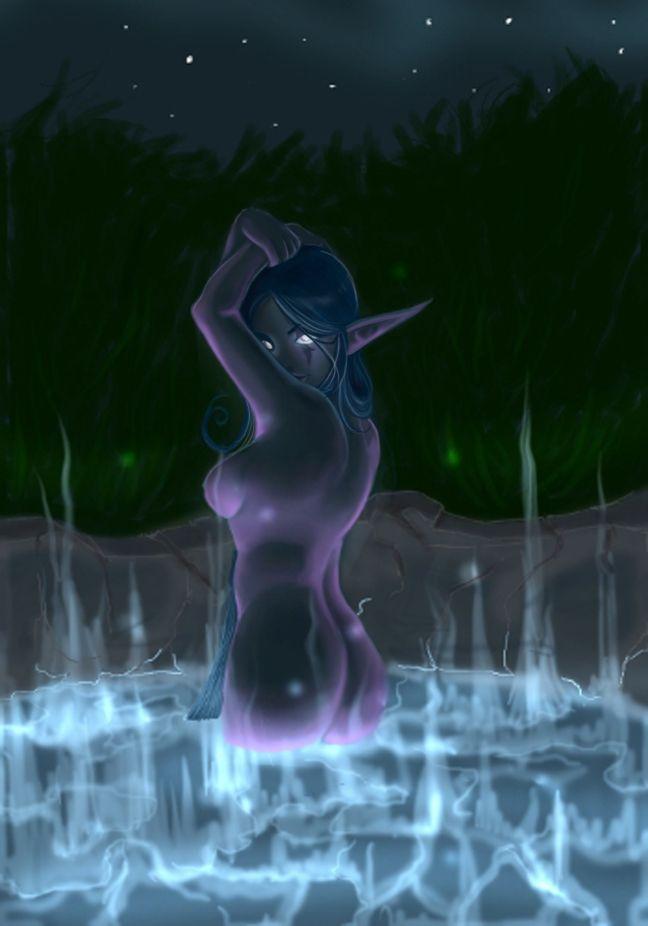 Iveta vale nude