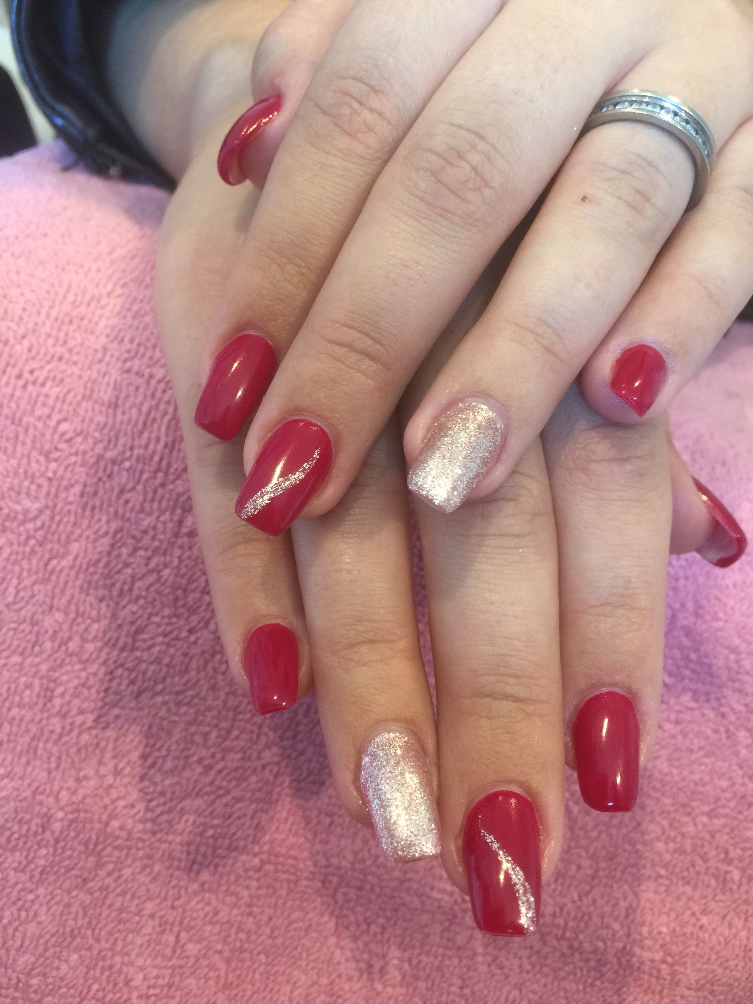 About baby boomer nail art tutorial by nded on pinterest nail art - Ongles Nail Art Semi Permanent