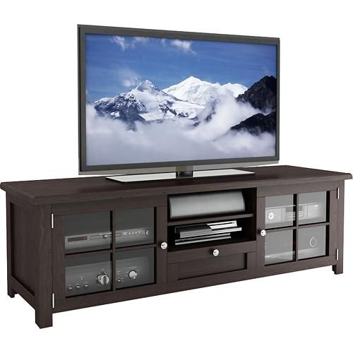 Sonax Tv Stand For Flat Panel Tvs Up To 70 Designed To Hold Flat
