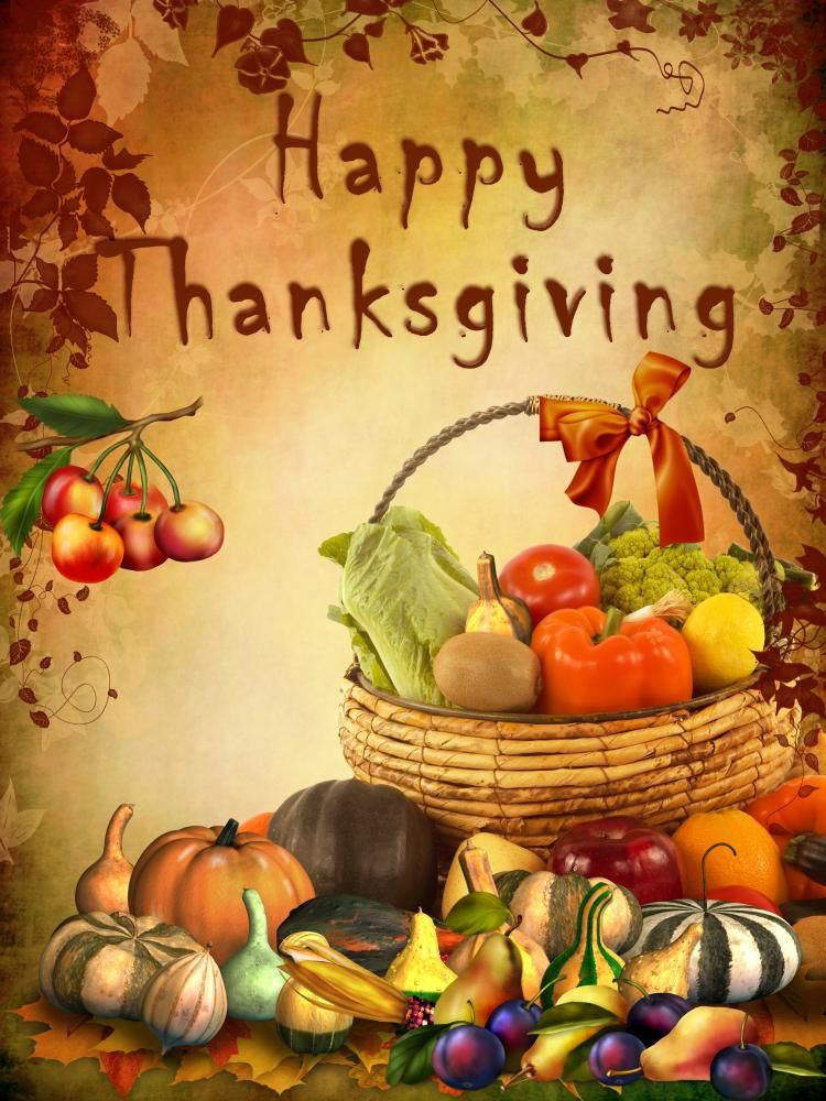 Happy Thanksgiving | Thanksgiving Wall Decals! | Pinterest | Happy ...