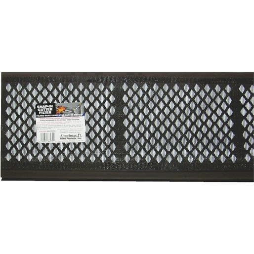Online Shopping Bedding Furniture Electronics Jewelry Clothing More Gutter Screens Pvc Gutters Mesh Screen