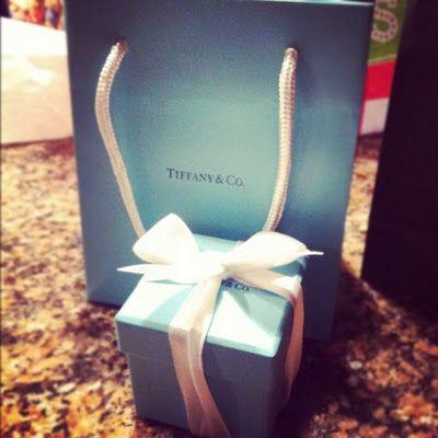 Tiffanys!!!!