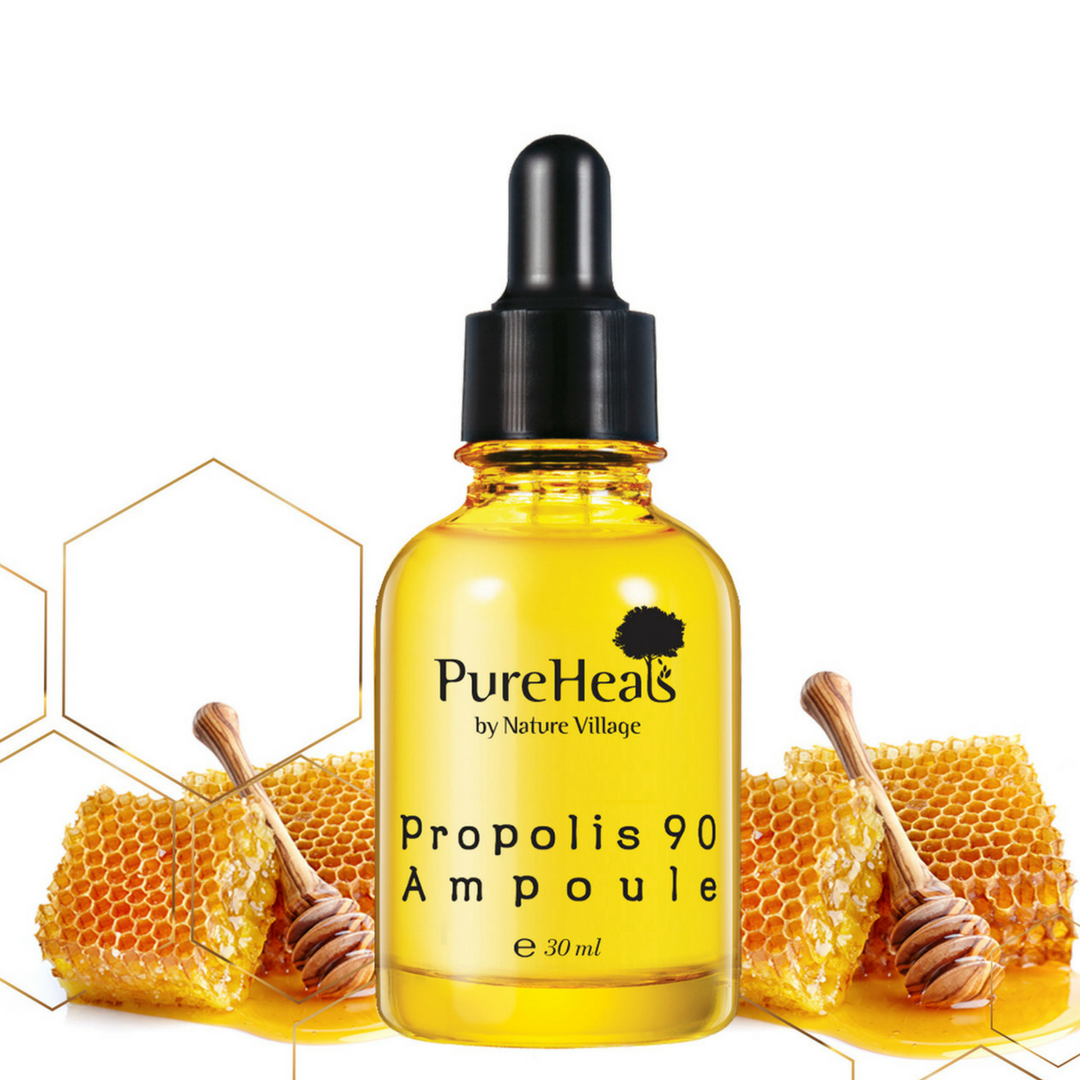 best Korean beauty products propolis 90 ampoule (With